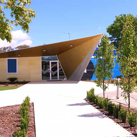 Wodonga West Primary School