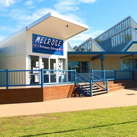Melrose Primary School