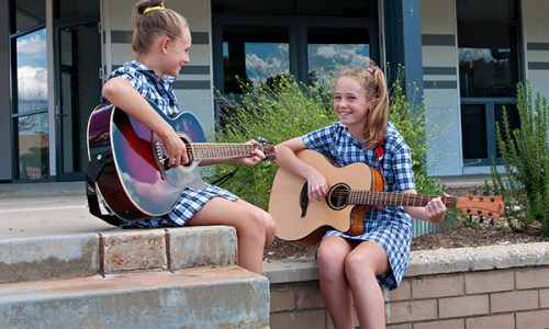 Wodonga Middle Years College