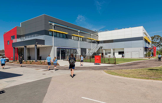 Wodonga Senior Secondary College