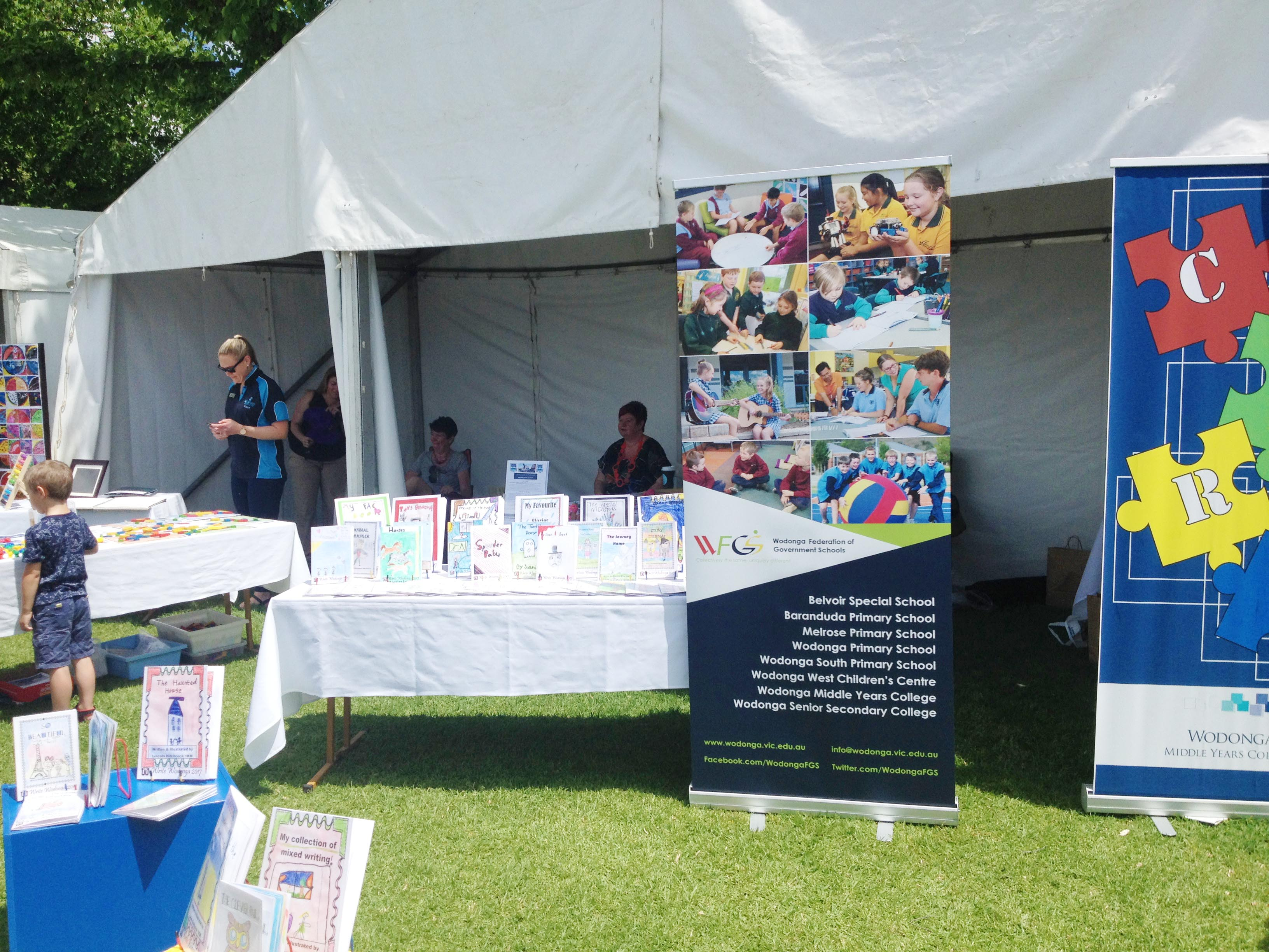 Wodonga Children's Fair